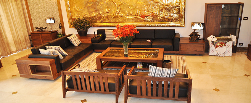 Kinh nghiệm mua đồ nội thất cho nhà mới nhập trạch