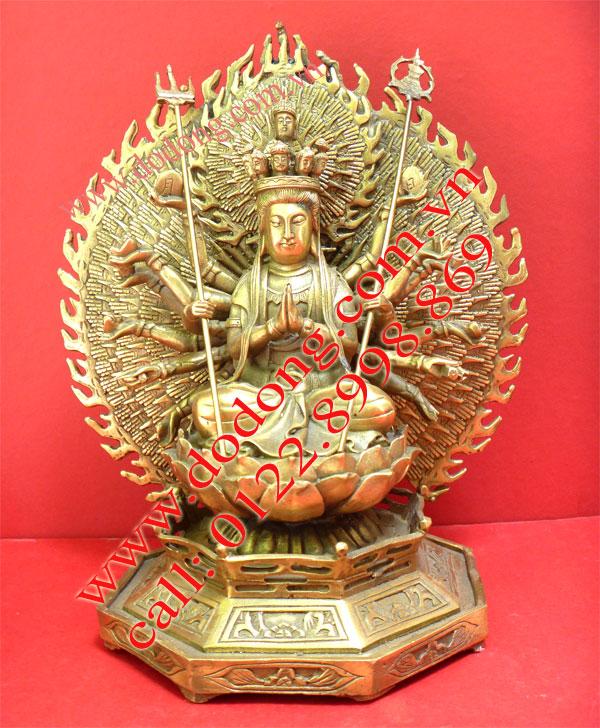 Các cấm kỵ khi thờ Phật trong nhà cần đặc biệt chú ý