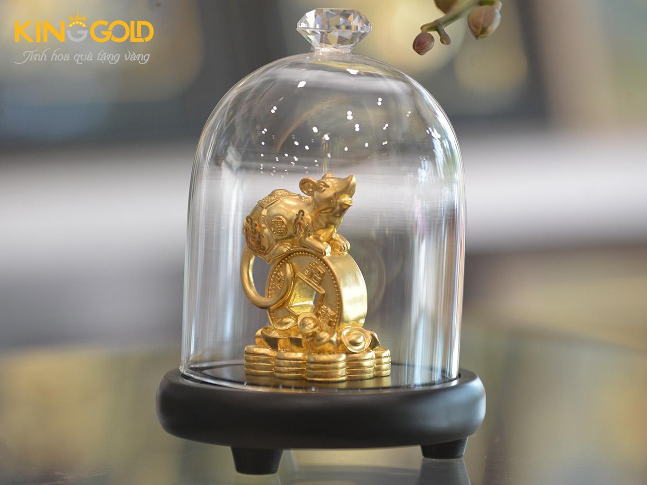 Dịch vụ mạ vàng tại King Gold – Bạn đã thử chưa?