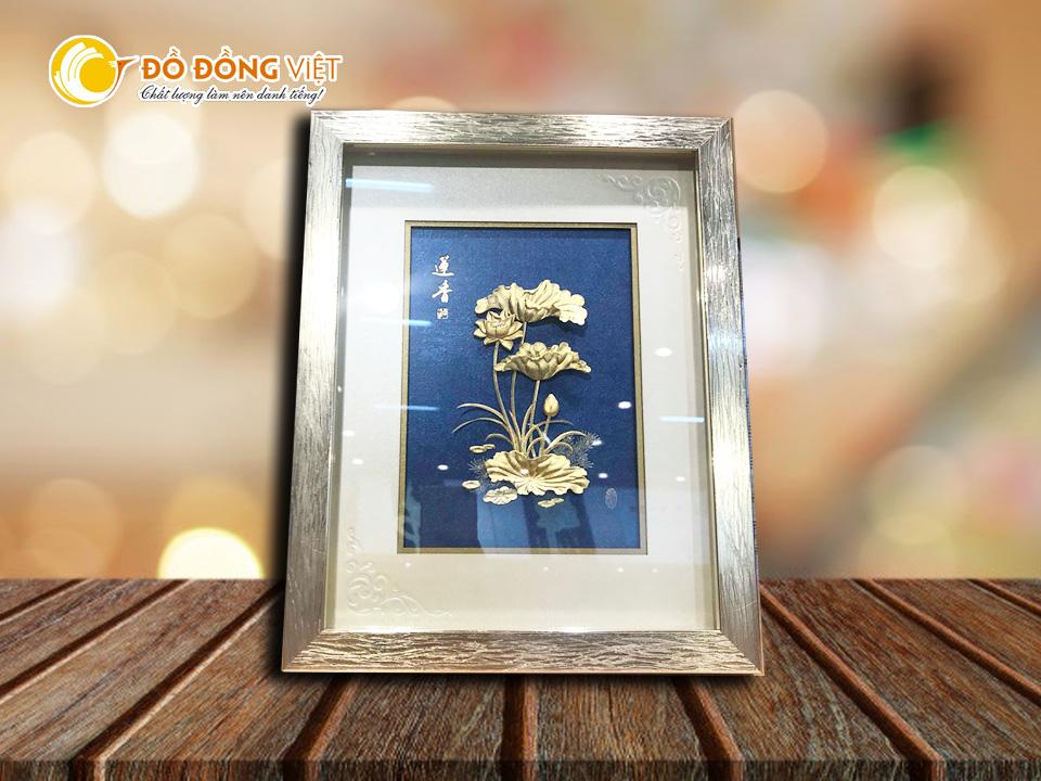 Những món quà đại hội, quà tặng sự kiện ấn tượng nhấttại Đồ đồng Việt